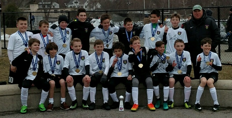 Nordic Boys Successful at NEFC